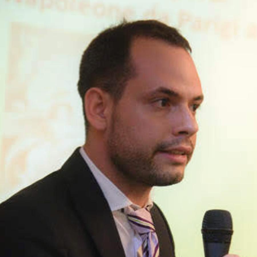 Riccardo Benzoni