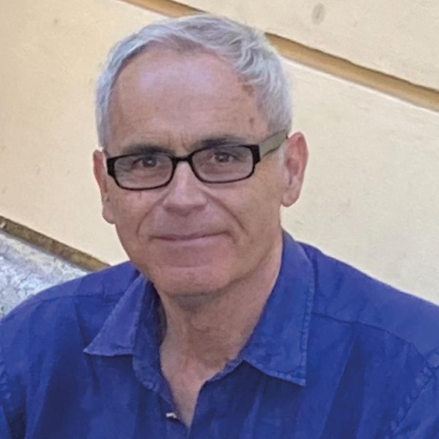 Signorotto Gianvittorio